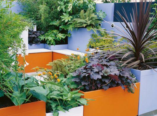 plant potters