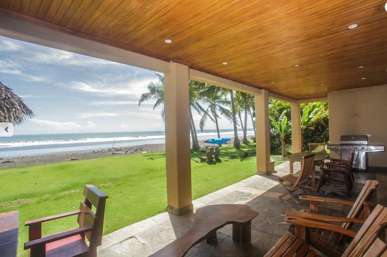why playa hermosa beach is the best place to buy in costa rica jaco beach real estate. Black Bedroom Furniture Sets. Home Design Ideas
