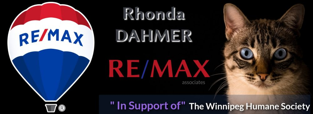Rhonda Dahmer RE/MAX associates Blog