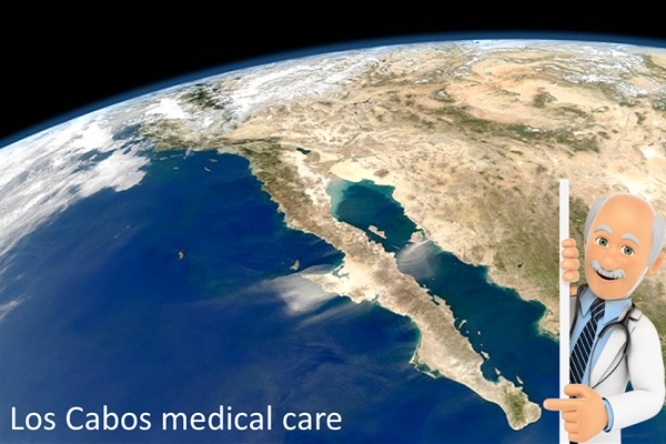 medical services in cabo, Los Cabos medical care, los cabos agent, nick fong