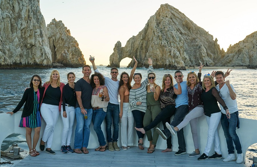 cabo travel picture, visit cabo with a large group, los cabos agent, nick fong