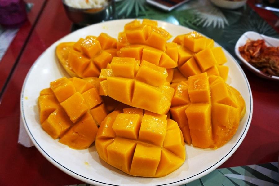 todos santos mango festival, los cabos agent, nick fong