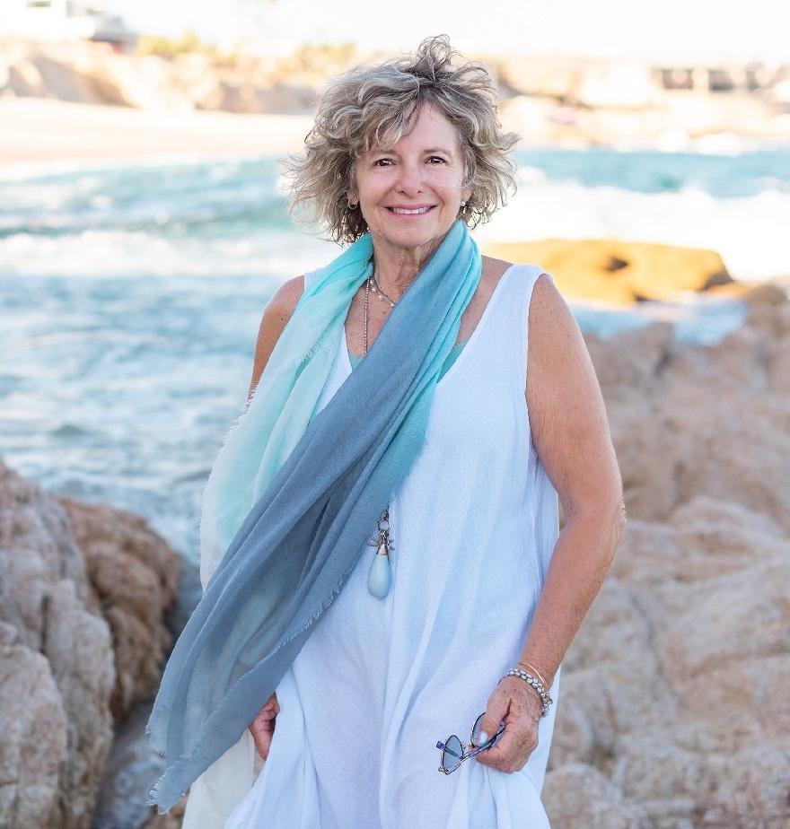 Los Cabos Agent, Lori Pedersen Harrison