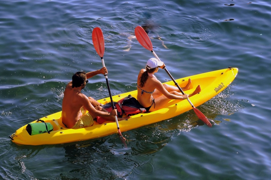 kayaking in cabo, los cabos agent, nick fong