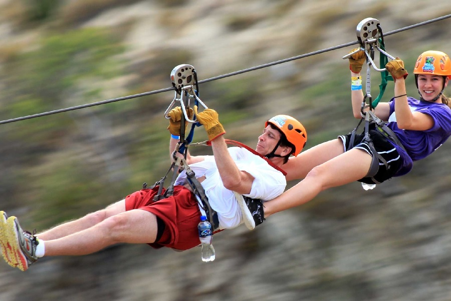 ziplines in cabo, los cabos agent, nick fong