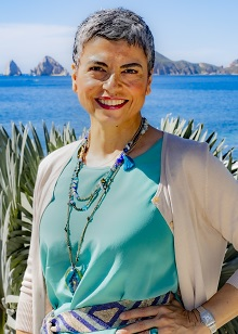 Los Cabos Agent, Rosanna Covino
