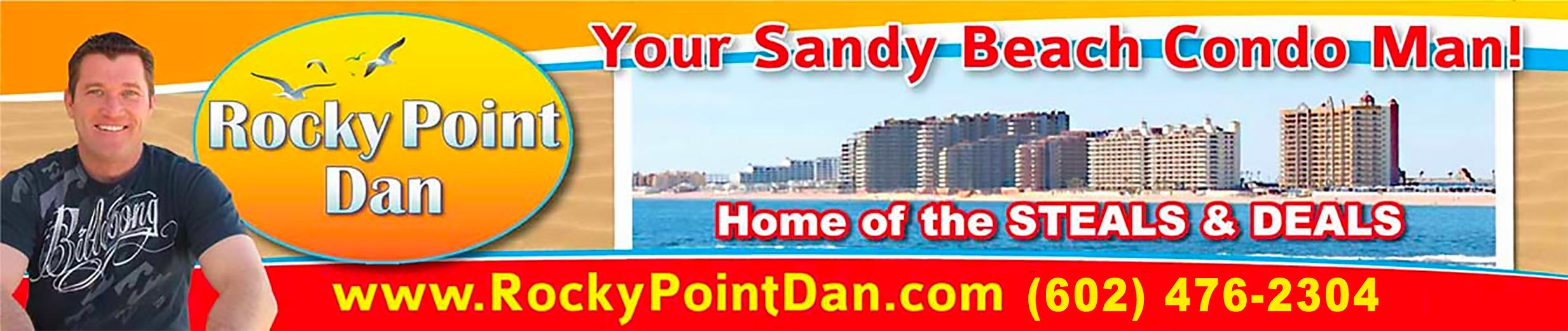 Rocky Point Dan