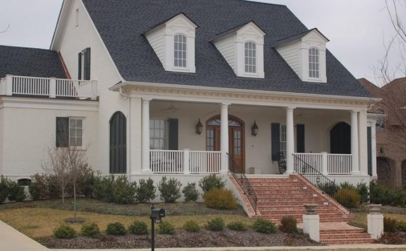 Westhaven homes in franklin tn january 2017 for West tn home builders