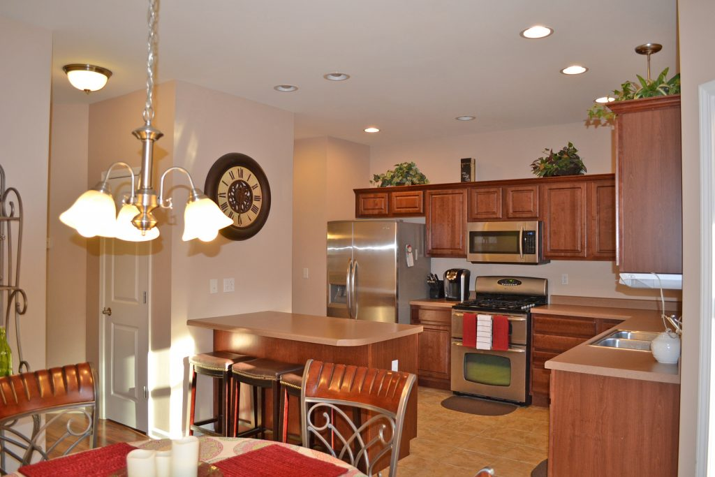 Move in Ready Home For Sale by F.C.Tucker 1st Team Real Estate in Valparaiso Indiana