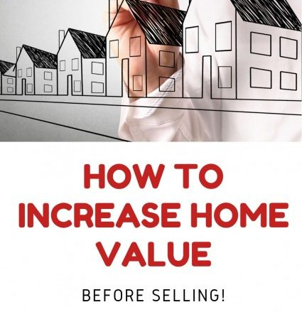 How to Increase Home Value
