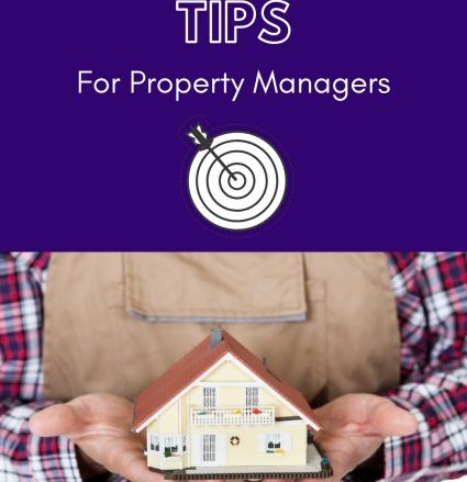 Home Maintenance Tips For Property Managers
