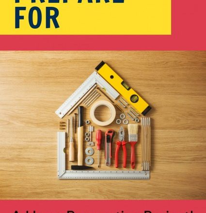 6 tips to prepare for a home renovation