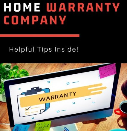 Tips For Finding A Home Warranty Company You Can Trust