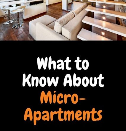 What to Know About Micro Apartments