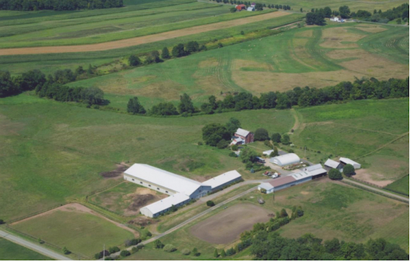 95 Acre Equestrian Property in Montgomery County, PA