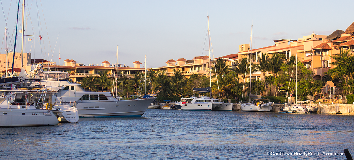 Community of Puerto Aventuras