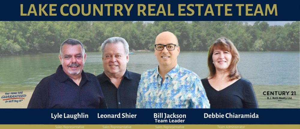 Lake Country Real Estate Team