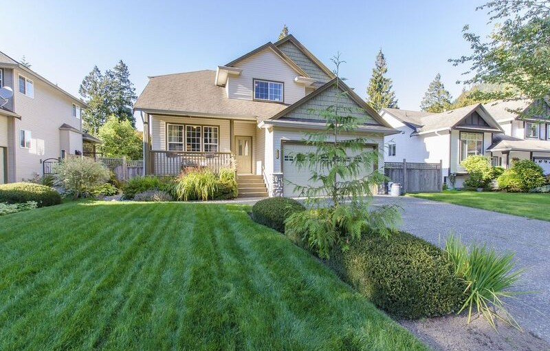 Open House in Harrison Hot Springs  Saturday October 8th 511 Cottonwood Ave