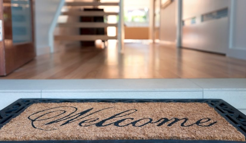 Here's 10 inexpensive ways to make your home more sellable!