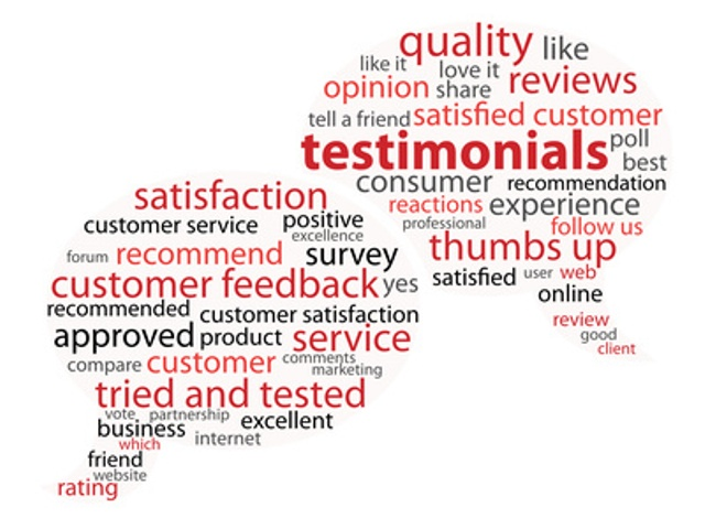 Here's What Clients Are Saying about Working with Shannon – Recent Testimonial