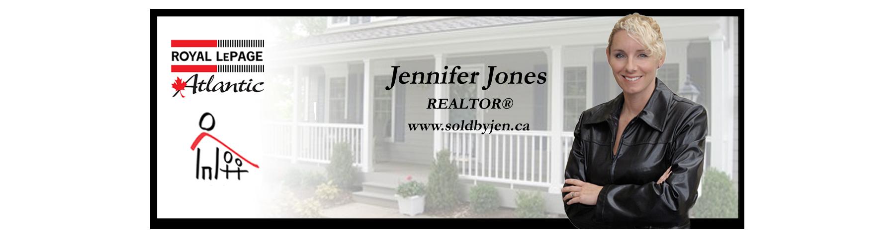 Jen Jones