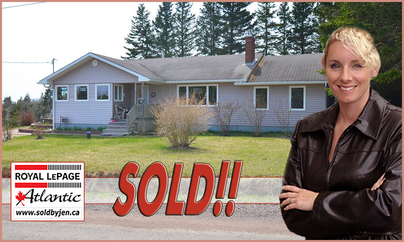 2860 Route 935 SOLD