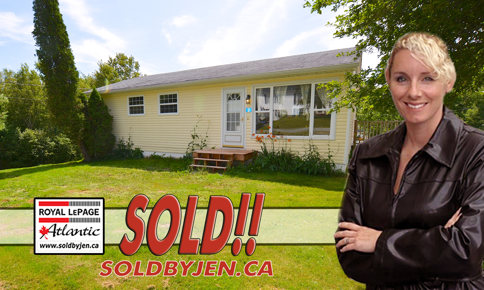 2 Carson Court Sold