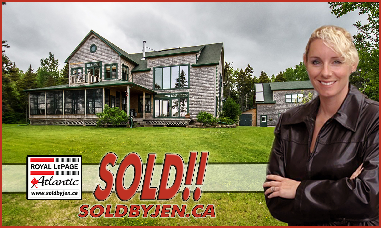 1058 Route 960 SOLD