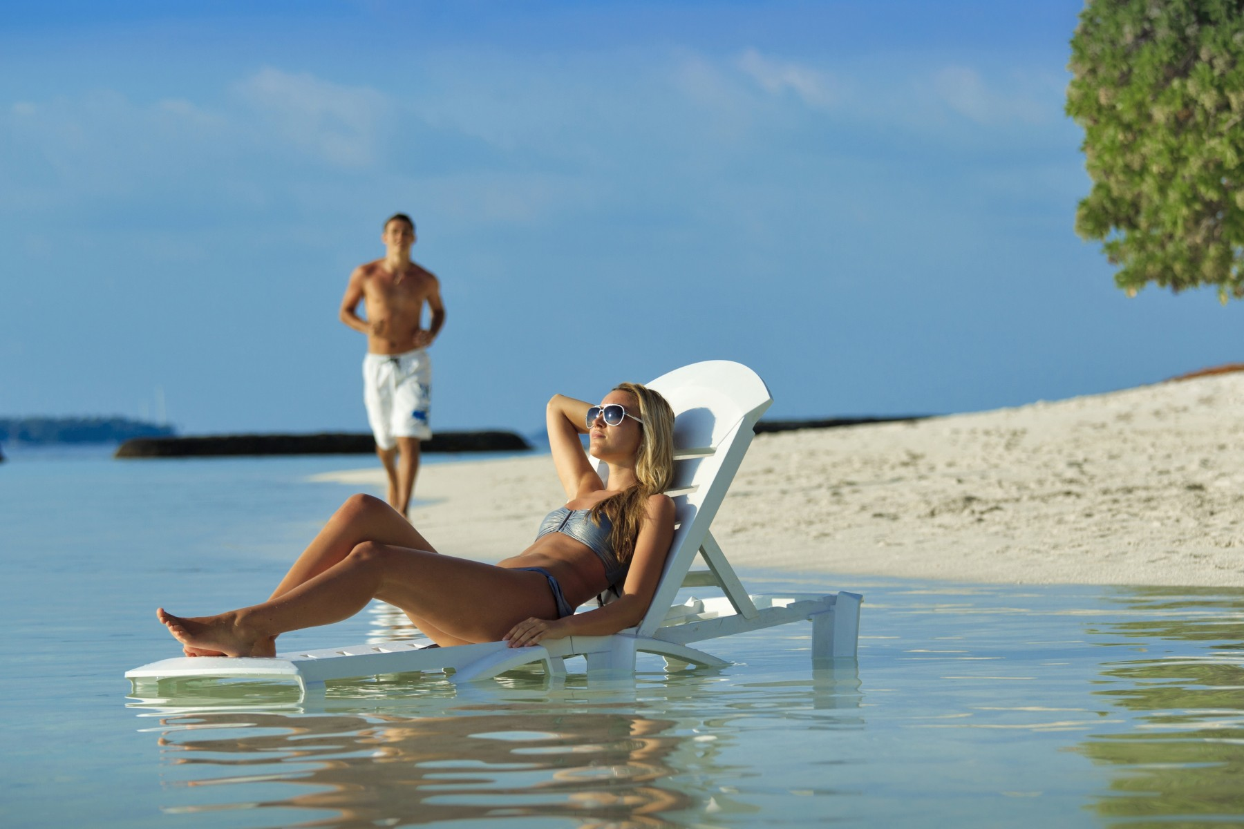 Playa del Carmen a place you'd rather be right now