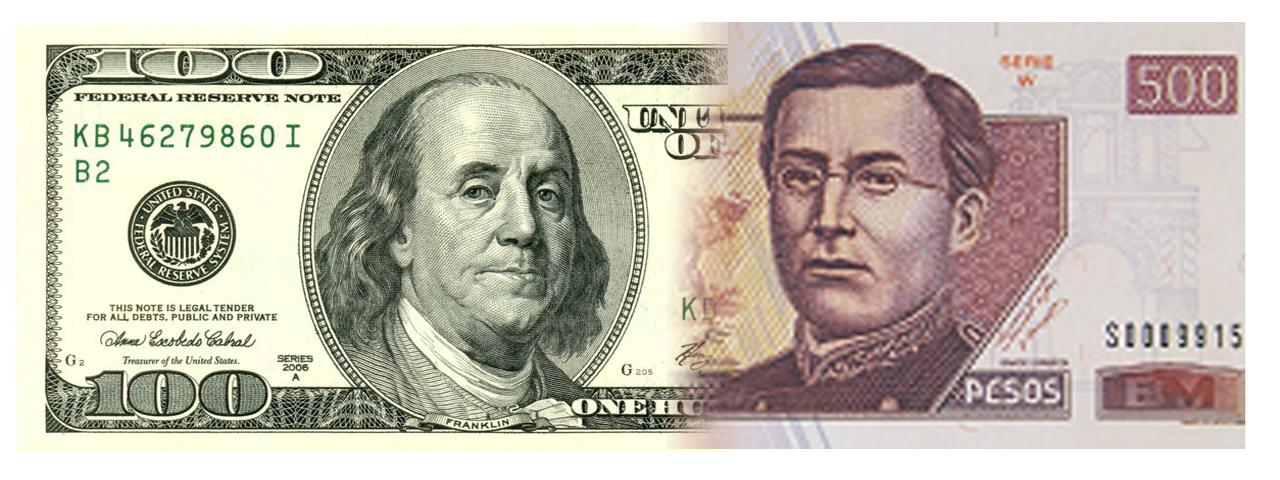 El tipo de cambio USDMXN NO es Problema