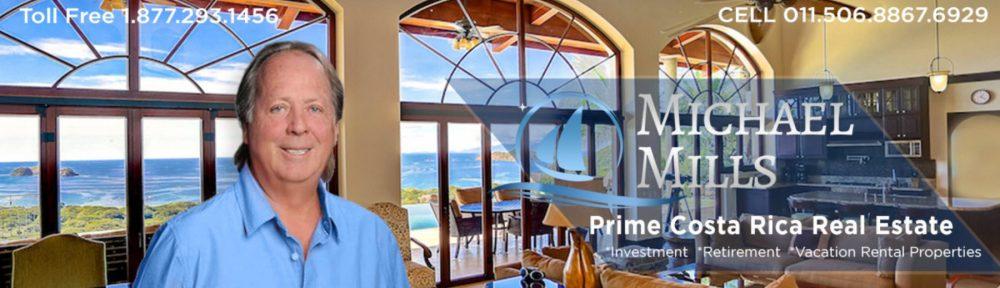 Michael Mills – Your Costa Rica Relocation Expert