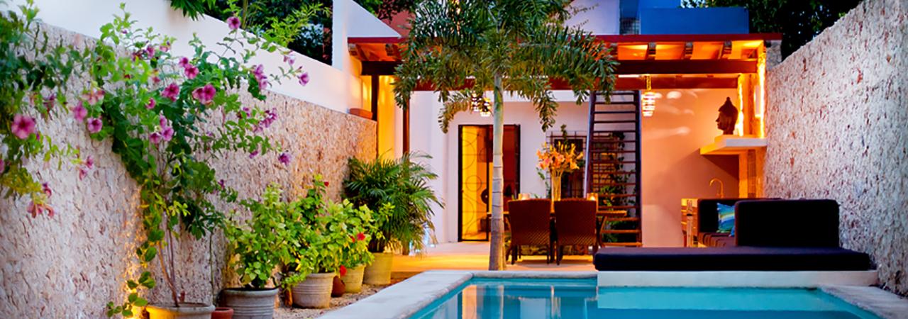 Home for Sale Yucatan