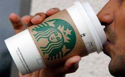 Starbucks set to open its 600th cafe in Mexico.