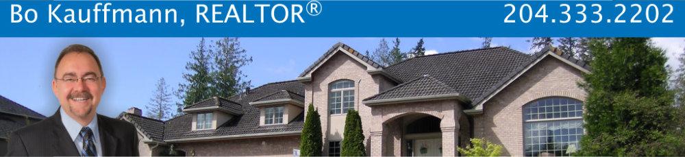 Winnipeg Home Finder Blog