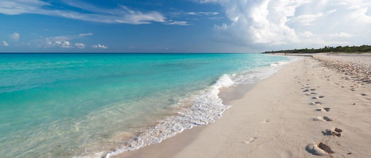 Playa del Carmen as a destination