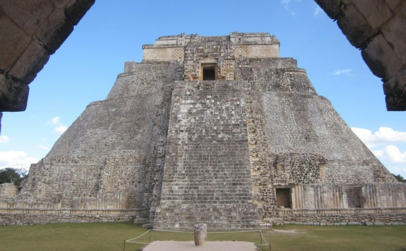 Marvelous Uxmal