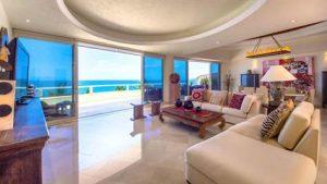 Quinta del Mar Penthouse Flamingos Nuevo Vallarta