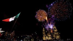 Mexico Statutory Holidays