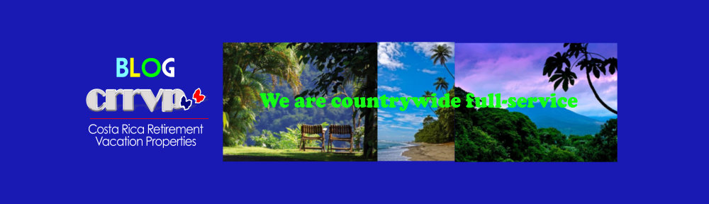 Costa Rica Real Estate Countrywide