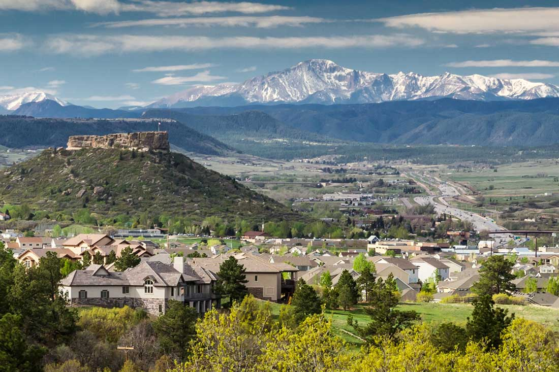 Castle Rock Real Estate for Sale