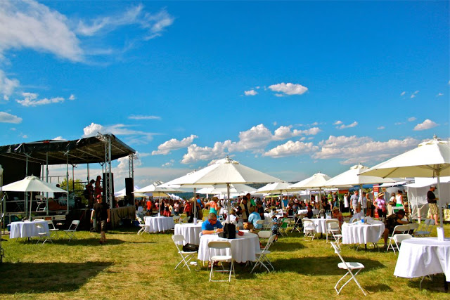 The Meadows, Castle Rock CO Wine Festival