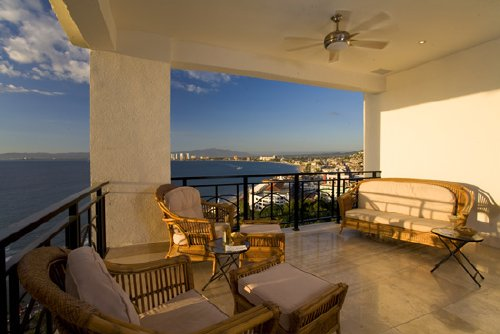 Buyer demographic shifting in Puerto Vallarta home market