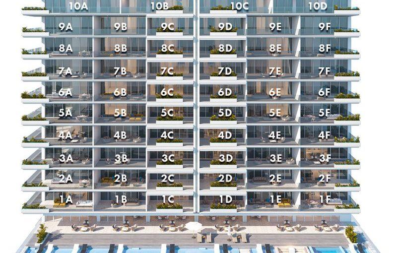 Serena Condominiums Los Muertos Beach