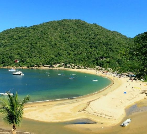 Yelapa: the Perfect Tropical Escape!