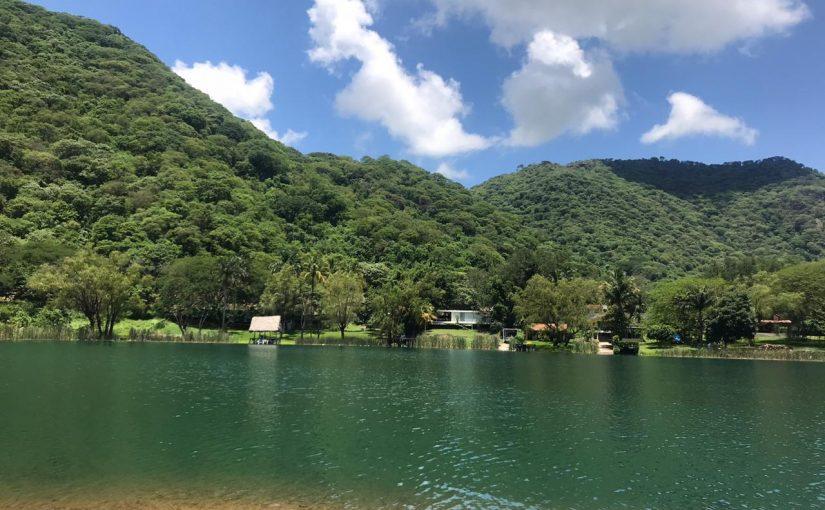 Santa Maria Del Oro: Summertime Lake Destination